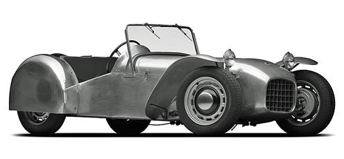 Lotus Mk VI-VII