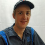 Brady B Apprentice Carchaeologist
