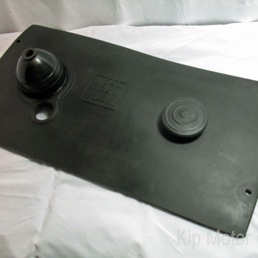 FX3 transmission cover mat and filler partsED