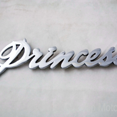 Princess Fender Script-1-2 partsED